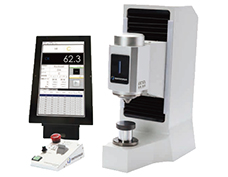 Innovative Hardness Tester